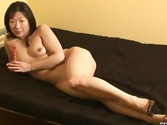 Asian Mature, Asian, Boots, Heels, Mature, Shoes
