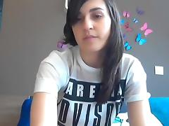 Cleolane secret clip on 06/13/15 13:27 from Chaturbate