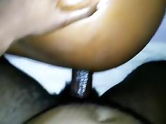 Big Dick Waking Up Her Pussy