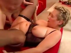 Fabulous Amateur movie with Lingerie, Doggy Style scenes