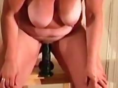 Horny Homemade movie with Webcam, Masturbation scenes