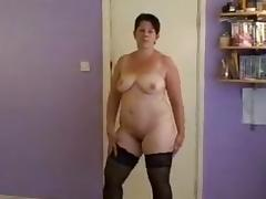Hottest Amateur record with Mature, Ass scenes