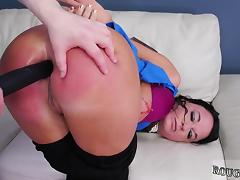 Brutal, Anal, Ass, Assfucking, Brunette, Brutal
