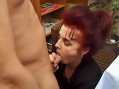 Fuck the dildo seller porn video