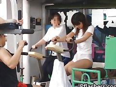Free jav of Japanese beauty
