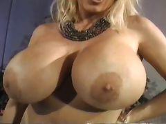 Lisa Lipps Hot Busty Babe