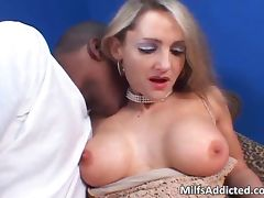 Mommy, Blonde, Cougar, Fucking, Hardcore, Huge