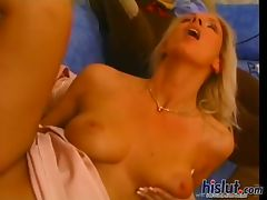 Stepmom, Boobs, Cougar, Cum, Cumshot, Doggystyle