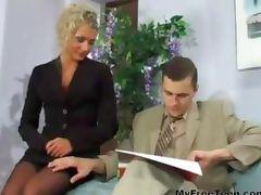 Office Anal Blonde teen amateur teen cumshots swallow dp anal