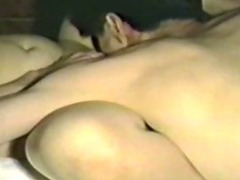 Japanese mature Machiko porn video