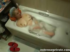 Mommy, Amateur, Bath, Fingering, Hairy, Hidden