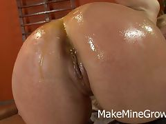 Hot Pornstar Fucked On The Ass porn video