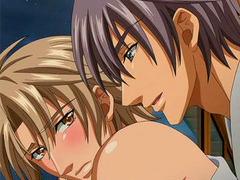 Hentai gay couple fucking hardcore