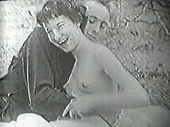 Smart Pick Upper Scores 1950 porn video
