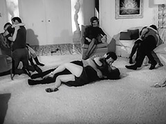 Sex on a Floor at Its Best 1960 porn video