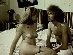 Pretty Babe Has some Sexy Skills 1970 porn video