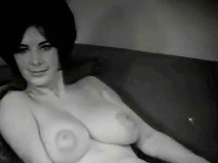 Sexy Body of Nancy Brown 1960 porn video