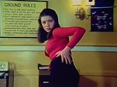 1960, Amateur, Anal, Ass, Brunette, Classic
