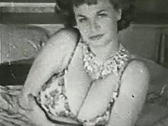 Blue Films, Babe, Brunette, Classic, Fetish, Mature