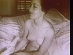 Brunette Fucking with a Call Boy 1940 porn video