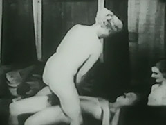 First Sex after a Really Long Time 1920