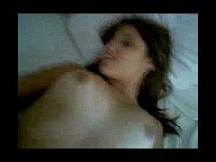Ana Maria Abello's sex tape Famous Colombian actress Ana Maria Abello has made a homemade sex video