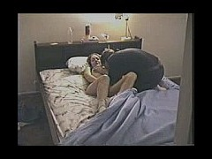amateur fuck in waterbed Waterbed action for this amateur couple tonight in this private sex video T