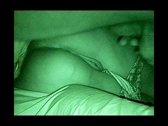 Night Vision Amateur Video Of Anal Sex