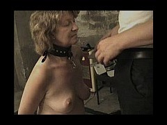 slave giving master a blowjob quiet but sensual