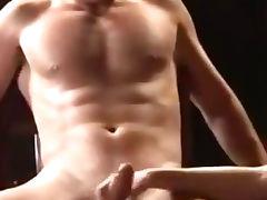 CFNM voyeur ladies wanking a cock