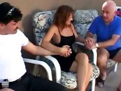 Stepmom, Aged, Anal, Big Tits, Boobs, Cougar