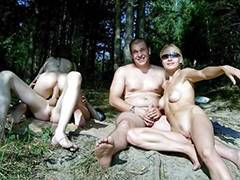 Forest, Amateur, Anal, Sex, Forest, Jungle