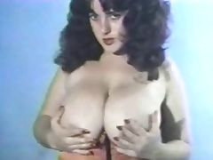 Blue Films, Big Tits, Boobs, Classic, Hairy, Natural
