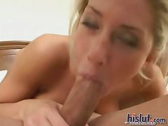 Sammie is a true slut porn video