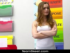TeamSkeet Hardcore Best of March HD compilation