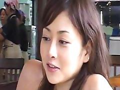 Model, Oriental, JAV, Model