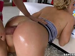 All, Anal, Ass Licking, Asshole, Big Cock, Blonde