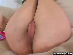 Riding, Big Cock, Cameltoe, Close Up, Monster Cock, Penis