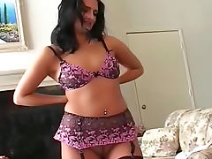 Lingerie, Bitch, Brunette, Feet, Fetish, Hooker
