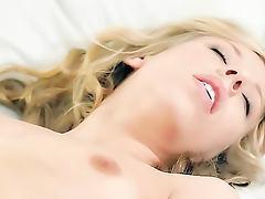 All, Blonde, Fingering, Masturbation, Pussy, Solo