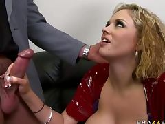 Huge boobs on slut Katie