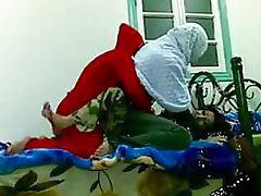 Arab Babes In Kinky Lesbian