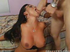All, Big Tits, Cum, Cumshot, Deepthroat, Facial