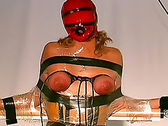 Domination, Big Tits, Bondage, Corset, Domination, Fetish