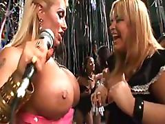 Anything Goes At a Brazilian Carnaval Sex Party Reality Porn