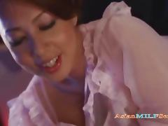 Hooters, Asian, Bed, Bedroom, Blowjob, Boobs