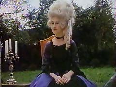 Initiation D'une Jeune Marquise
