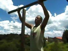 carol at ranch