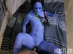 Misty Stone Superstar porn video