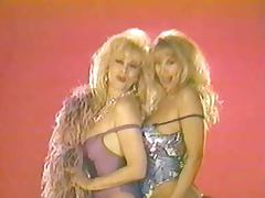 Rhonda Shear and Monique Gabrielle Photoshoot